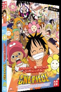 One Piece Film 6 en VF et VOSTFR