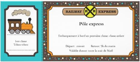 Assez Boréal express - ABCD RY65