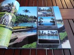 Confiez nous la réalisation de vos livres photo.