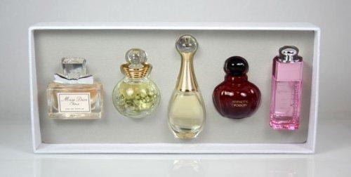 miniature parfum dior. Black Bedroom Furniture Sets. Home Design Ideas