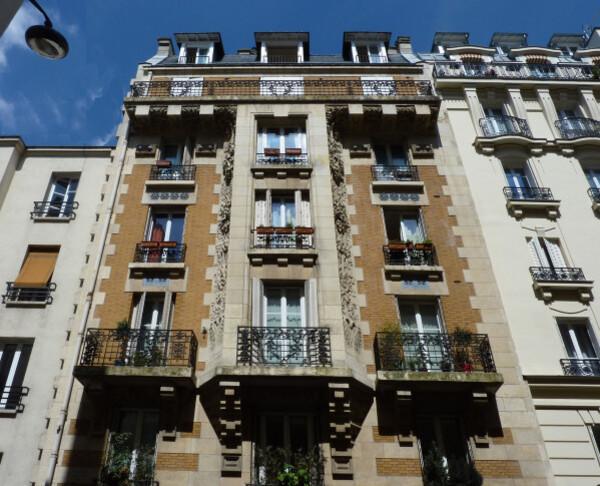 10 - 76 rue Nollet