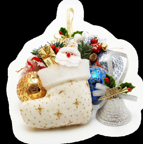 Ornements de Noël Série 2