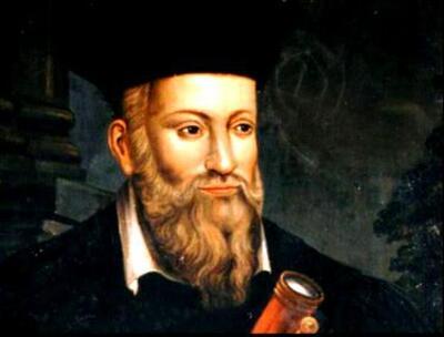 Prédictions de Nostradamus pour 2020