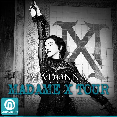 En exclu, Madonnalex dévoile des secrets du Madame X Tour
