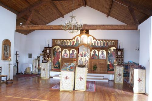"""Noël dans les pays """"orthodoxes"""