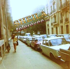 Ete 1971, devant le 41 rue Jean-Goujon