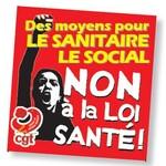 Loi Santé de Marisol Touraine : derrière les annonces, le tour de vis d'une loi euro-austéritaire