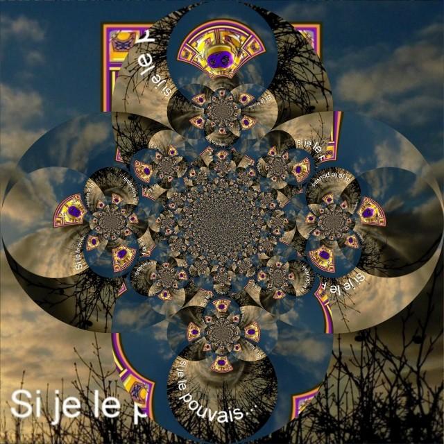 Ciel mandala 5 Marc de Metz 12 03 2013