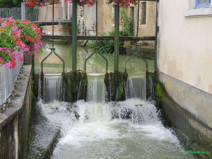 Vaucouleurs en Meuse 55