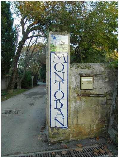 Le Moulin d'Alphonse Daudet à Fontvieille