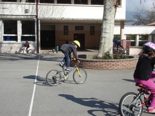 Vive le vélo !!!