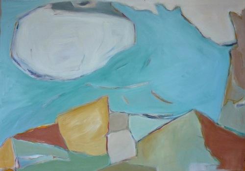 Mes peintures Janvier/ février/ mars 2018