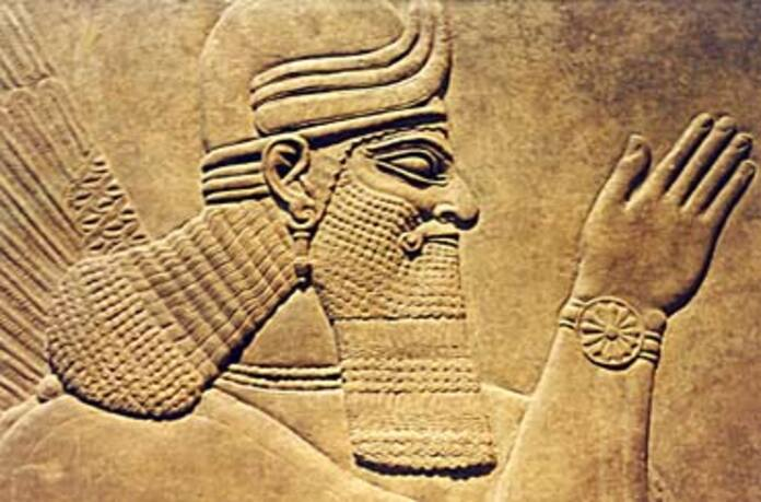 """Résultat de recherche d'images pour """"nabuchodonosor roi de babylone"""""""