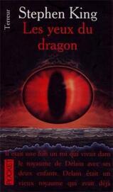 Les yeux du dragon de Stephen King
