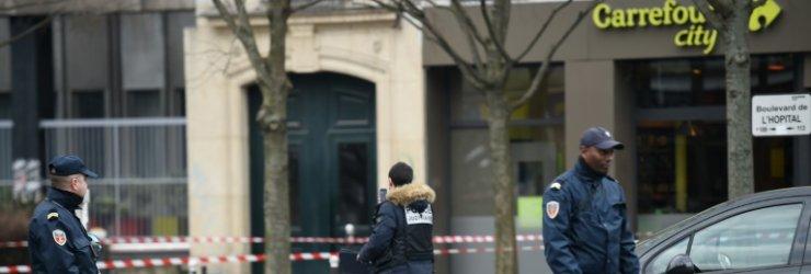 Enfant renversé à Paris : le braqueur était un multirécidiviste et sortait de prison
