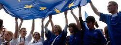 SOUS LES PAVES L'EUROPE
