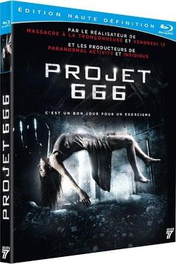 [Blu-ray] Projet 666