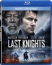 [Blu-ray] Last Knights