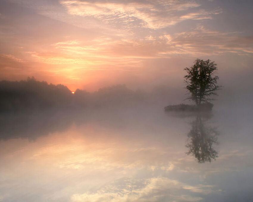 10 images de coucher de soleil