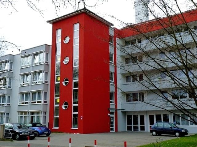 Sarrelouis en Allemagne - Marc de Metz 2012 15