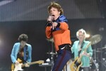 Desert Trip – les Rolling Stones chantent Come Together