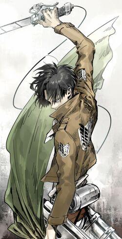 P.7 (Shingeki no Kyojin)