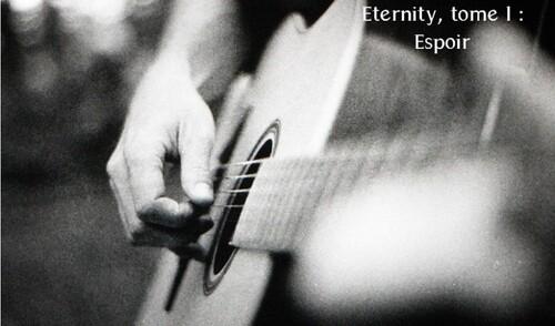 Eternity, espoir tome 1 chapitre 1