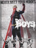 The Boys affiche