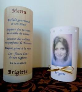 Photophores 2 Brigitte Merlin