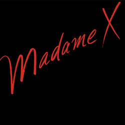 Madame X - Same - Complete LP