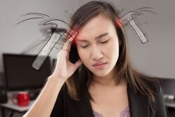 Migraine de dé-stress ou comment gâcher ses congés