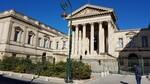 Découverte du vieux Montpellier et du Musée Fabre
