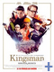 kingsman services secrets affiche