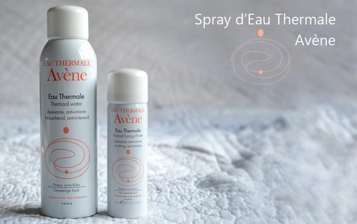 Stop aux fausses idées sur le spray d'Eau Thermale Avène