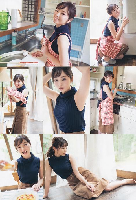 Magazine : ( [Big Comic Spirits] - 2020 / N°6 - Yui Imaizumi & Baku Idegami Centric )
