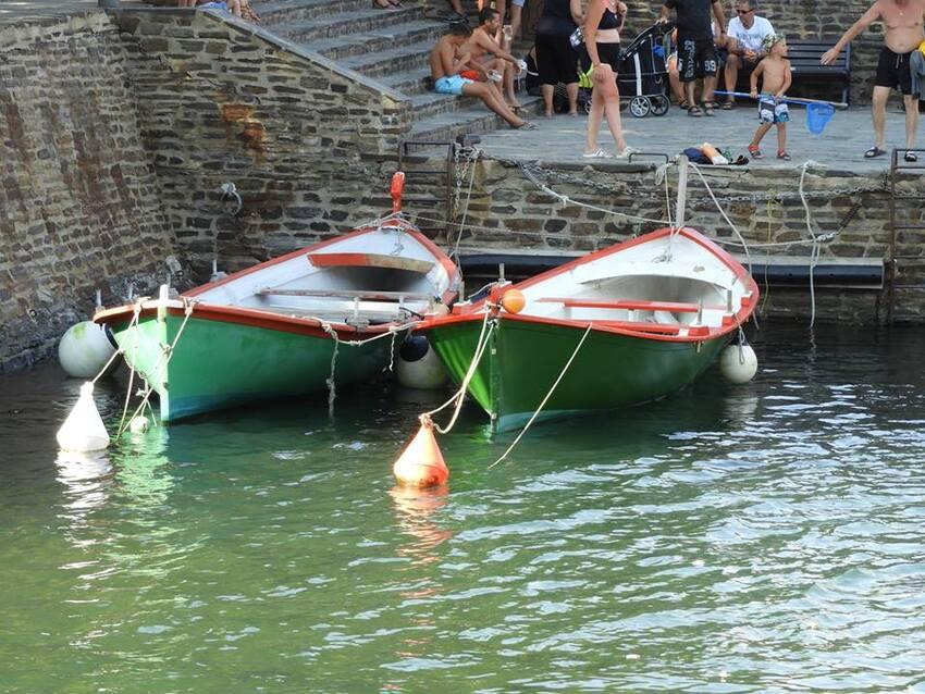 Collioure un jour, Collioure toujours