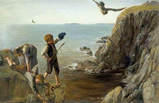 James Clarke Hook