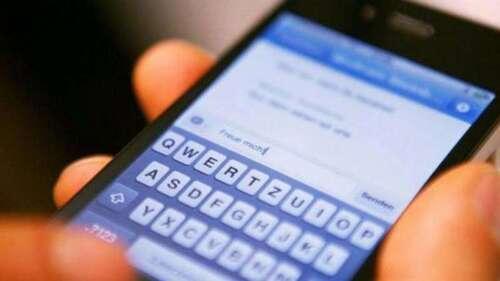Des faux SMS annoncent l'annulation de milliers de cartes de crédit