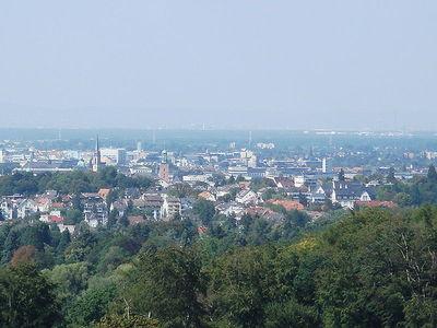 Blog de lisezmoi :Hello! Bienvenue sur mon blog!, L'Allemagne : Hesse - Darmstadt -