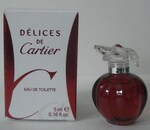 DELICES  EDT