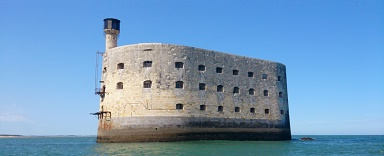 Les forts de France ...