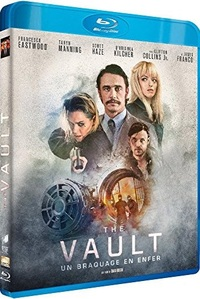 [Test Blu-ray] The Vault