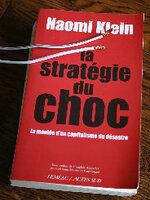 La Startégie du Choc