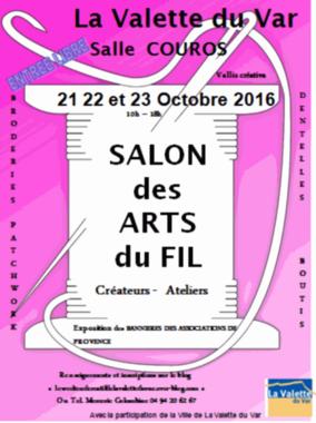 Salon des arts créatifs La Valette