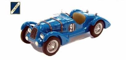 Le Mans 1937 Abandons & disqualifiée  II