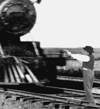 Gangsters Pilleurs de Trains