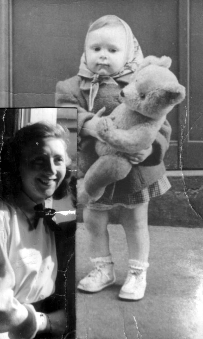 Défi de Flo : un souvenir d'enfance