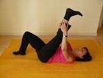 Préparer les postures de flexion avant