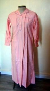 Chemise de nuit rose Finette 9