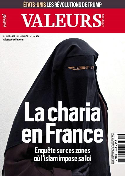 La France ouvrirait-elle enfin les yeux ?